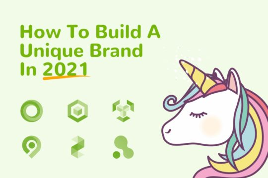 How to Build a Unique Brand in